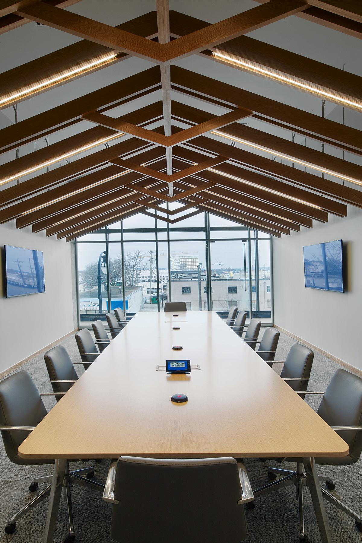 Beau Ai Corporate Interiors