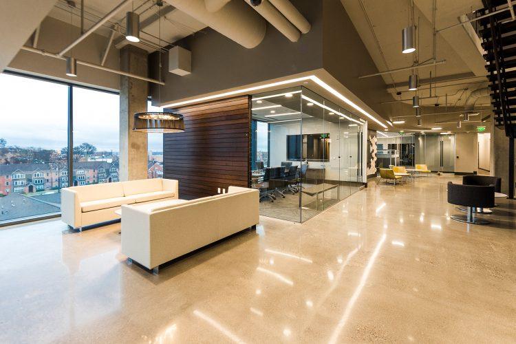 Ai Corporate Interiors