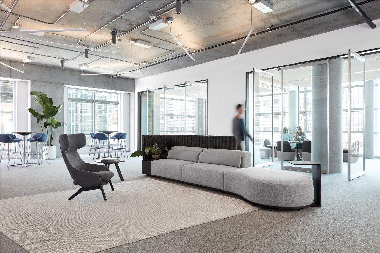StudioTK - Borough Sofa