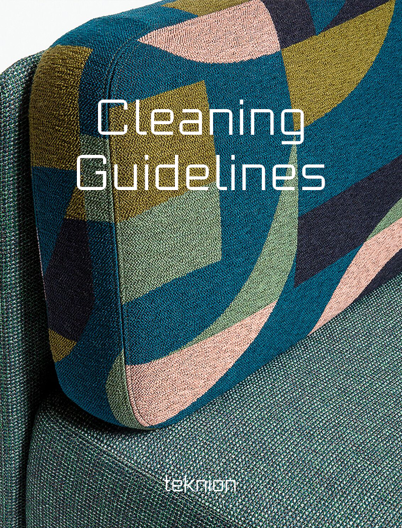 Cleaning cover