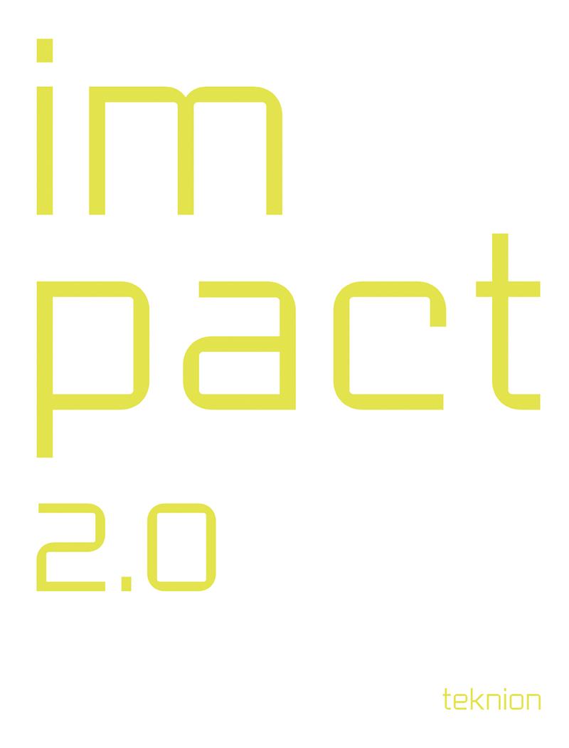 impact over
